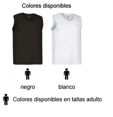 camiseta técnica SPRINT
